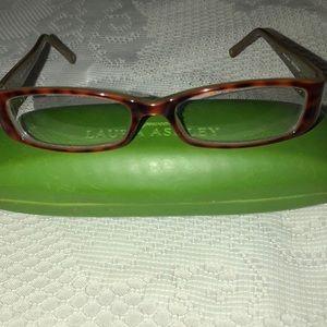 Laura Ashley eyeglasses 52-17-135mm